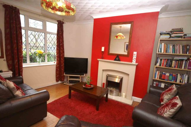 Thumbnail Terraced house to rent in Darley Street, Horwich, Bolton