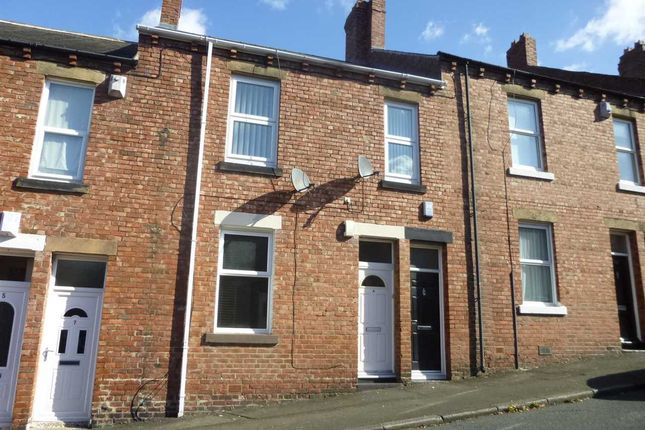 Thumbnail Flat to rent in Florence Avenue, Gateshead