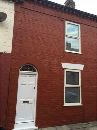 Thumbnail Terraced house for sale in Drayton Road, Walton, Liverpool, Merseyside