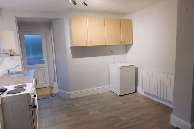 Thumbnail Flat to rent in North Street, Winchcombe, Cheltenham
