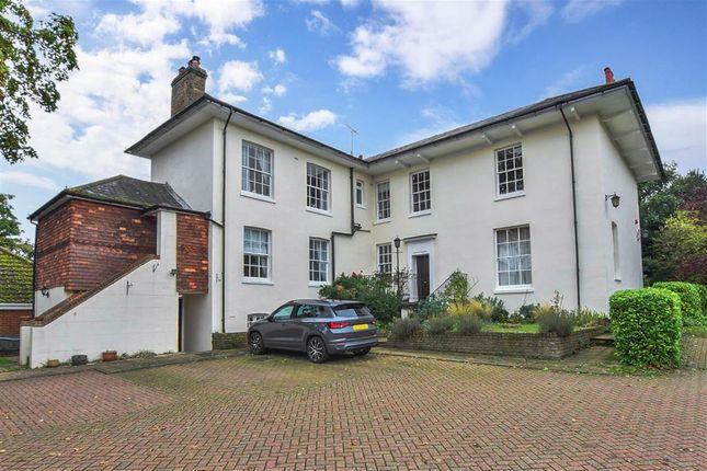 External (Web) of Mill House Close, Eynsford, Kent DA4