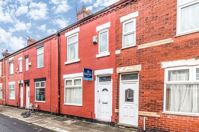 Studio to rent in Middlebourne Street, Salford M6