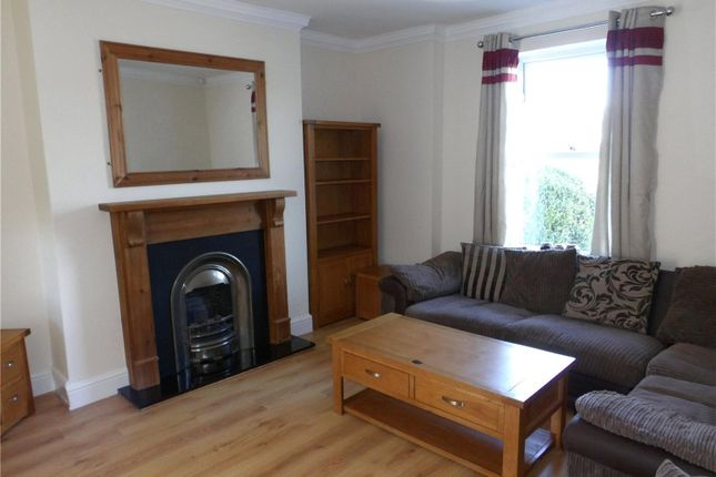 Terraced house for sale in Meadow View, Whitehaven, Cumbria