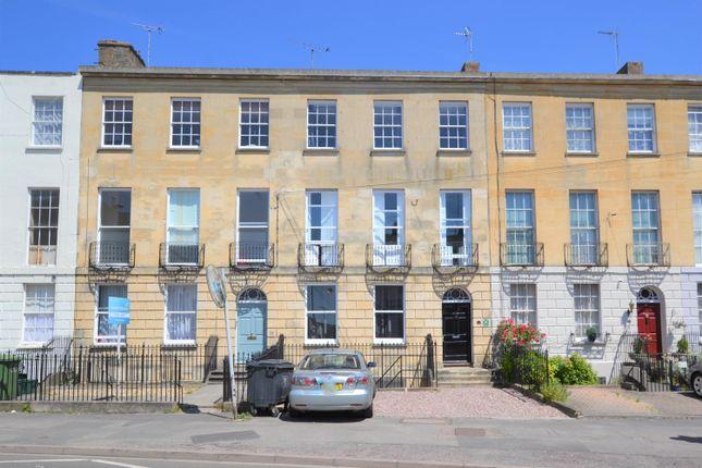 Thumbnail Terraced house for sale in Albion Street, Cheltenham