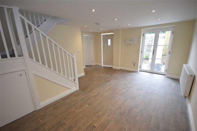 Thumbnail Terraced house for sale in High Street, Torrington