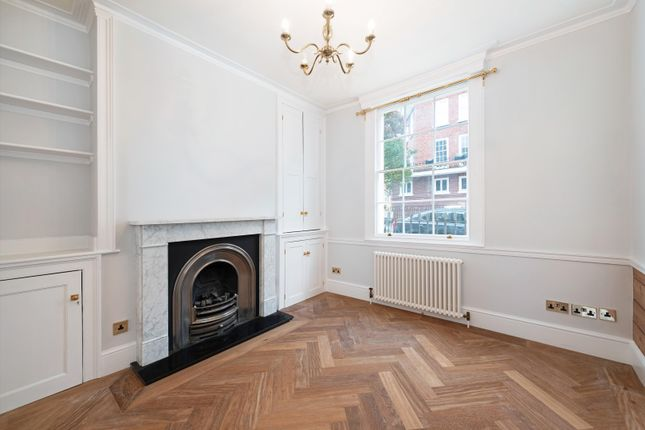 3 bed detached house to rent in Shouldham Street, Marylebone, London W1H