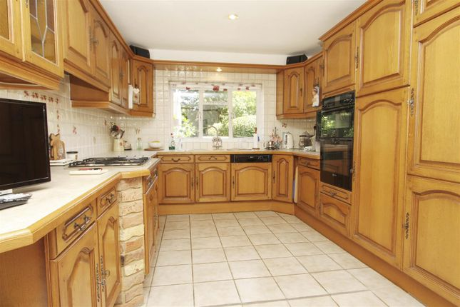 Kitchen of Thornhill Road, Ickenham, Uxbridge UB10