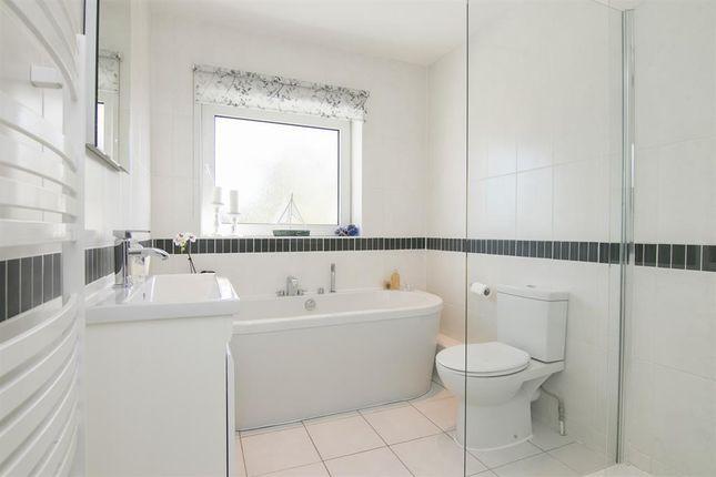 Family Bathroom of Thornton Crescent, Gayton, Wirral CH60