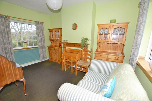Sitting Room of Tanners Hill Gardens, Hythe CT21
