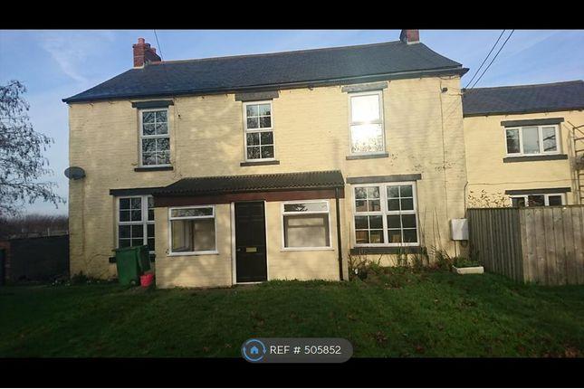 Thumbnail Semi-detached house to rent in Castletown Estate, Carlisle