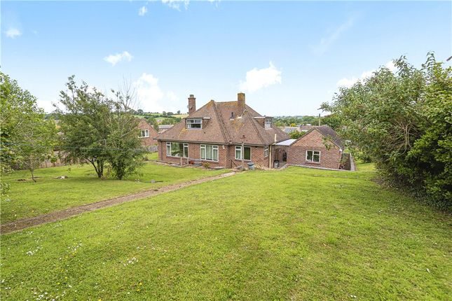 Detached bungalow for sale in Coneygar Lane, Bridport
