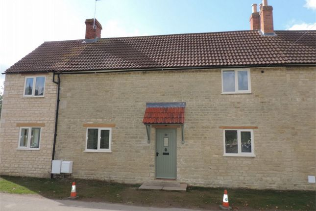 Thumbnail Semi-detached house to rent in Mill Lane, Tallington, Stamford, Lincolnshire