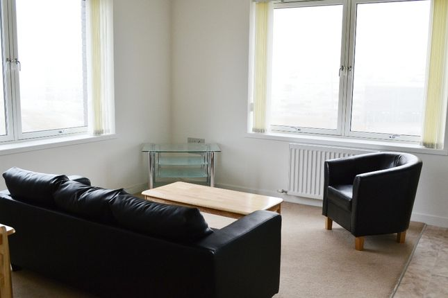 Thumbnail Flat to rent in Quay Street, Middlebrough