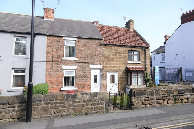 2 bed terraced house to rent in Jubilee Road, Eston TS6