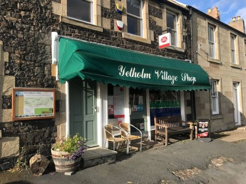 Thumbnail Retail premises for sale in Kelso, Scottish Borders