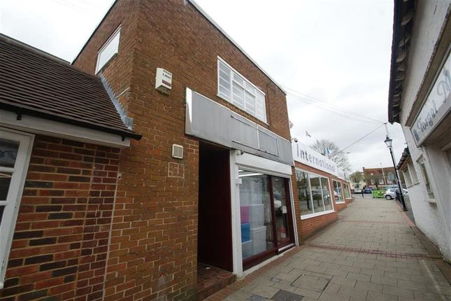 Thumbnail Property to rent in High Street, Andover, Hampshire