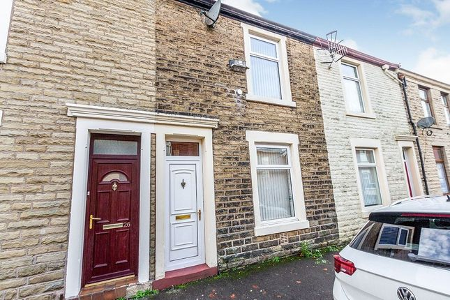 2 bed terraced house for sale in Sandringham Road, Darwen BB3