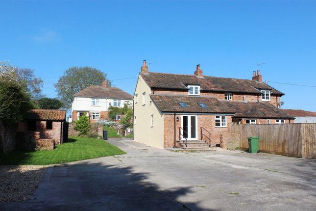 Thumbnail Semi-detached house to rent in Petherton Road, North Newton, Bridgwater