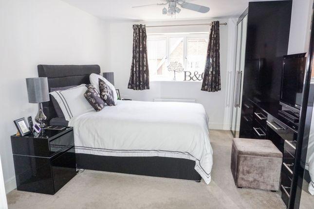 Bedroom One of Sanditon Way, Worthing BN14