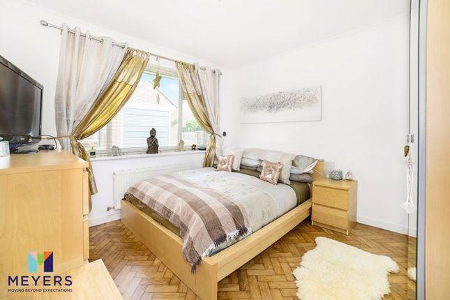 Bedroom 1 of Evering Avenue, Alderney, Poole BH12