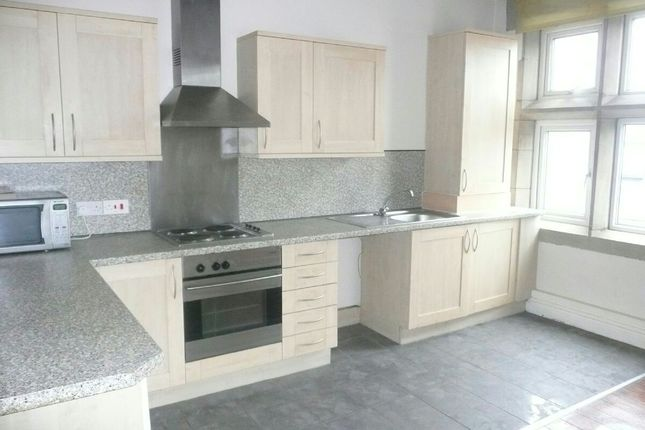 Kitchen of Walker Building, 49 Whitechapel, Liverpool L1