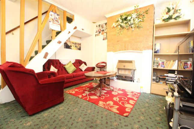 Thumbnail End terrace house for sale in Willoughby Grove, London