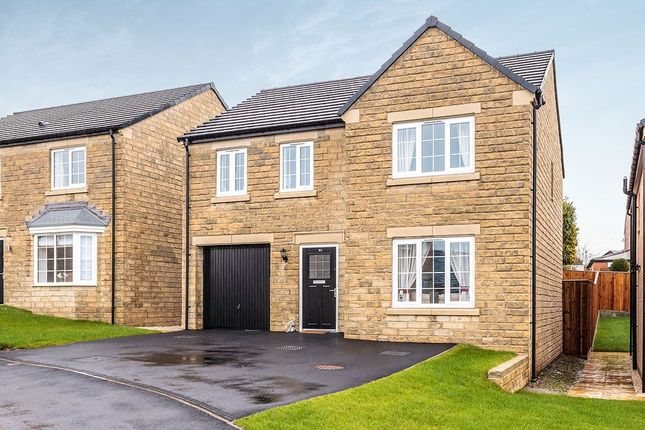 Thumbnail Detached house to rent in Wren Green Way, Wrenthorpe, Wakefield