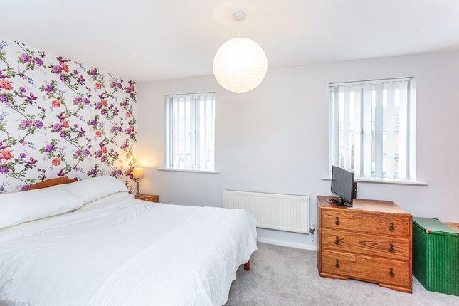 Bedroom One of Valentia Road, Blackpool FY2
