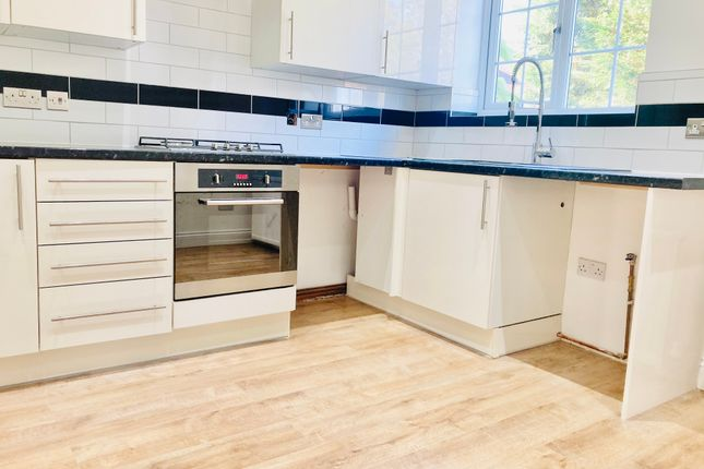 Thumbnail Duplex to rent in Station Terrace, Winchmore Hill