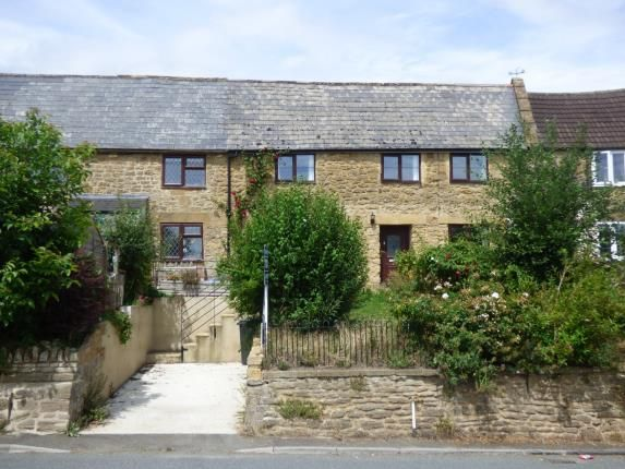 Thumbnail Terraced house for sale in South Petherton, Somerset, Uk