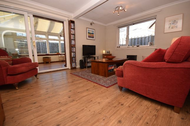 Thumbnail Semi-detached house for sale in Newmains Road, Kirkliston