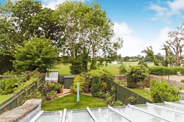Garden And View of White Hill Close, Caterham, Surrey CR3