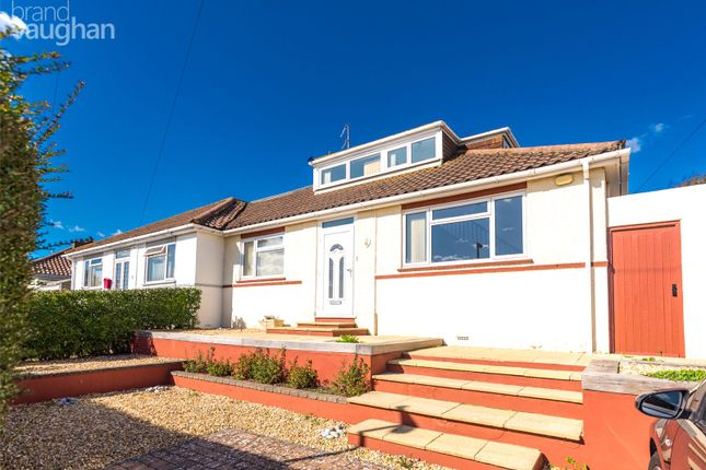 Crescent Drive South, Brighton, East Sussex BN2