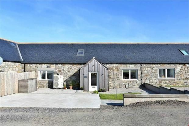 Thumbnail Detached house to rent in Broadshead, Fintray, Aberdeen