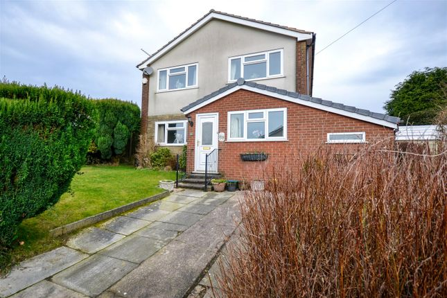 Thumbnail Detached house for sale in Ribble Close, Withnell, Chorley