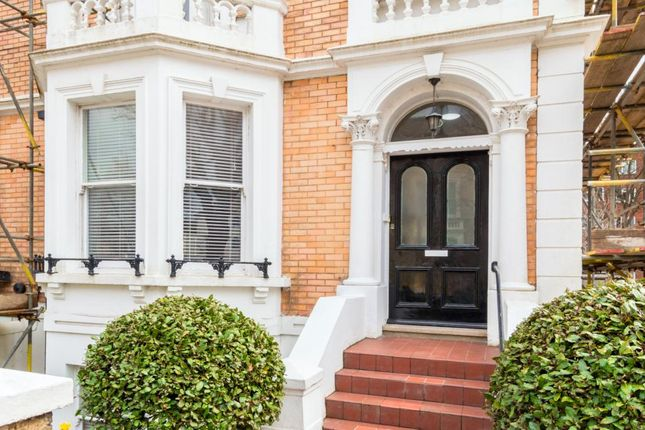 Thumbnail Flat for sale in Denmark Villas, Hove, East Sussex