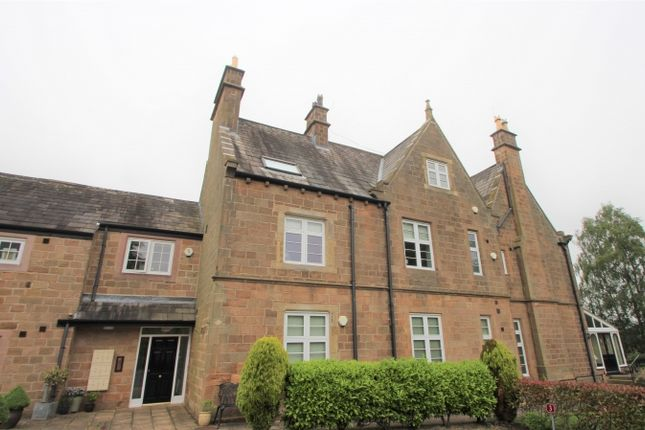 Thumbnail Flat to rent in Castle Hill, Woodacre Lane, Bardsey, Leeds