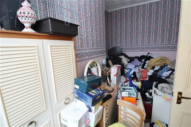 Bedroom 2 of Derry Street, Barrow In Furness LA14