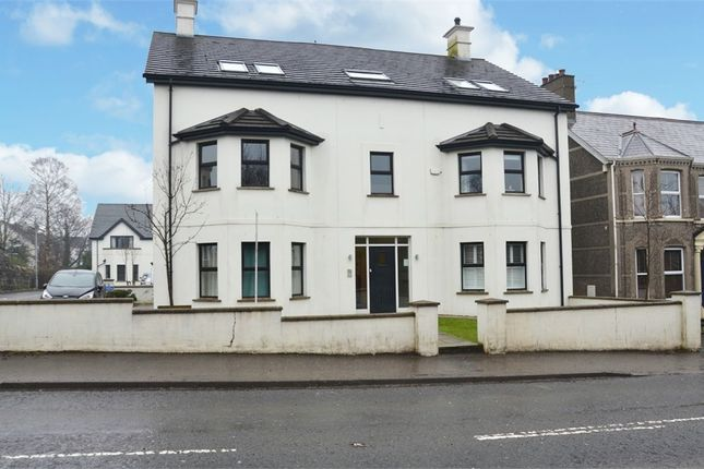 Thumbnail Flat for sale in Rashee Road, Ballyclare, County Antrim