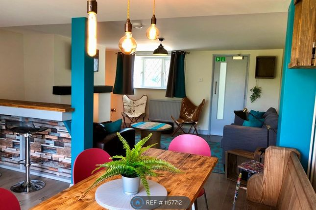 Thumbnail Room to rent in Woodside Cottage, Ipswich