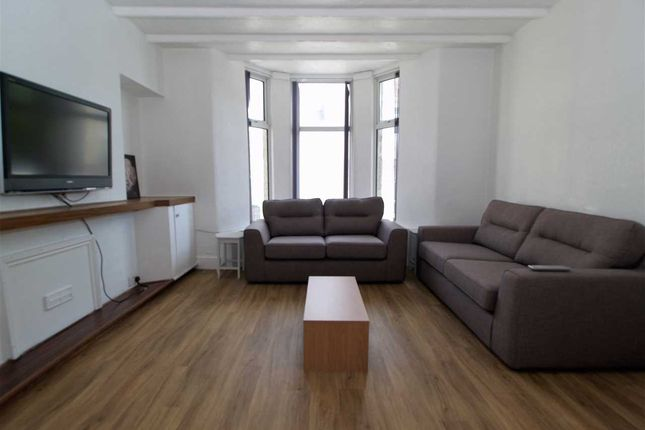Thumbnail Property to rent in Adelaide Terrace, Plymouth