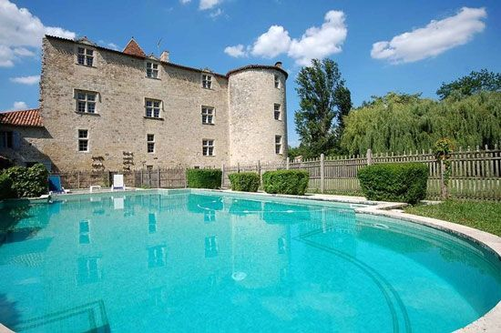 12 bed property for sale in Condom, Gers, France
