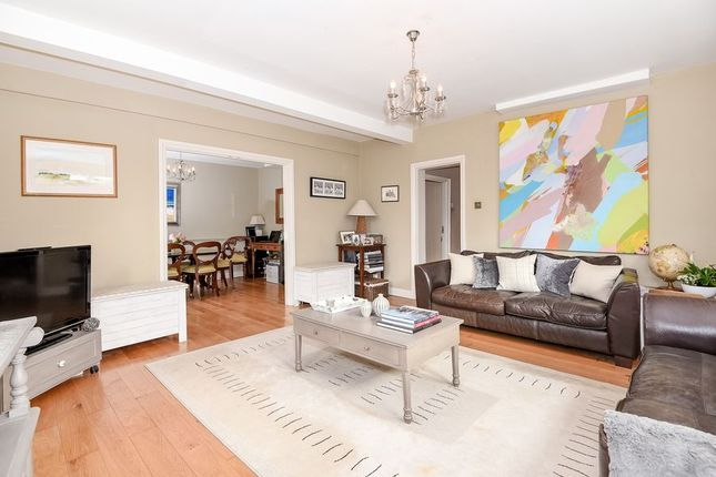 Thumbnail Semi-detached house to rent in Coworth Road, Sunningdale, Ascot