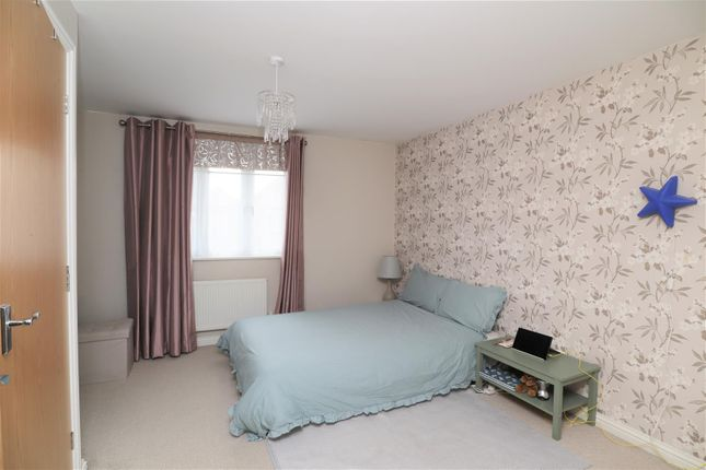 Bedroom 1 of Angelica Road, Lincoln LN1