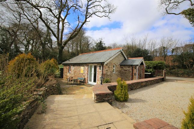 Thumbnail Cottage for sale in St. Clement, Truro