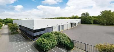 Thumbnail Light industrial to let in 27 Leacroft Road, Warrington, Cheshire