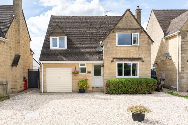Thumbnail Detached house for sale in Roman Way, Bourton-On-The-Water, Gloucestershire