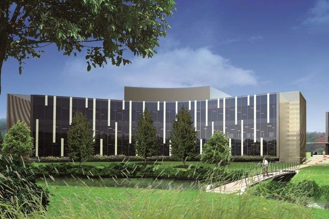 Thumbnail Office to let in Building 4.2 Frimley 4 Business Park, Frimley, Surrey