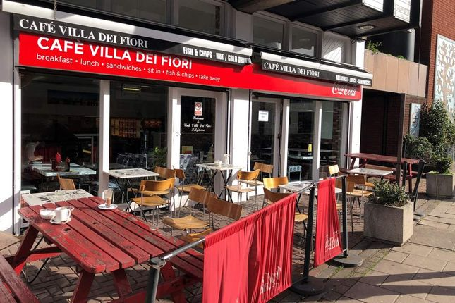 Thumbnail Restaurant/cafe for sale in Wood Green Shopping City, High Road, London