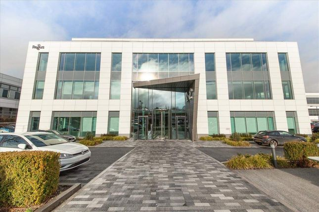 Thumbnail Office to let in Guildford Business Park, Guildford